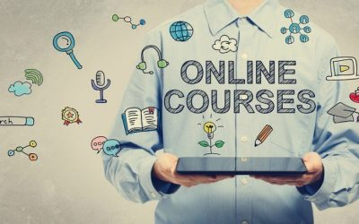 How to Adapt Your eBook into an Online Course