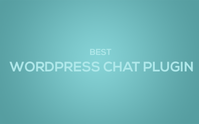Best WordPress Chat Plugin For Online Courses