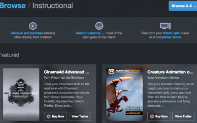 Vimeo OnDemand For eLearning and eCourses