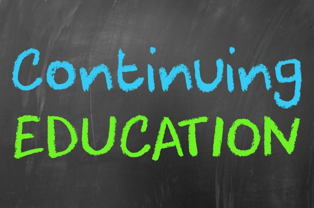 Top 15 Continuing Education eLearning Platform Components