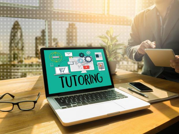 Startup Online Tutoring Company Debuts to Market with Custom-Built LMS