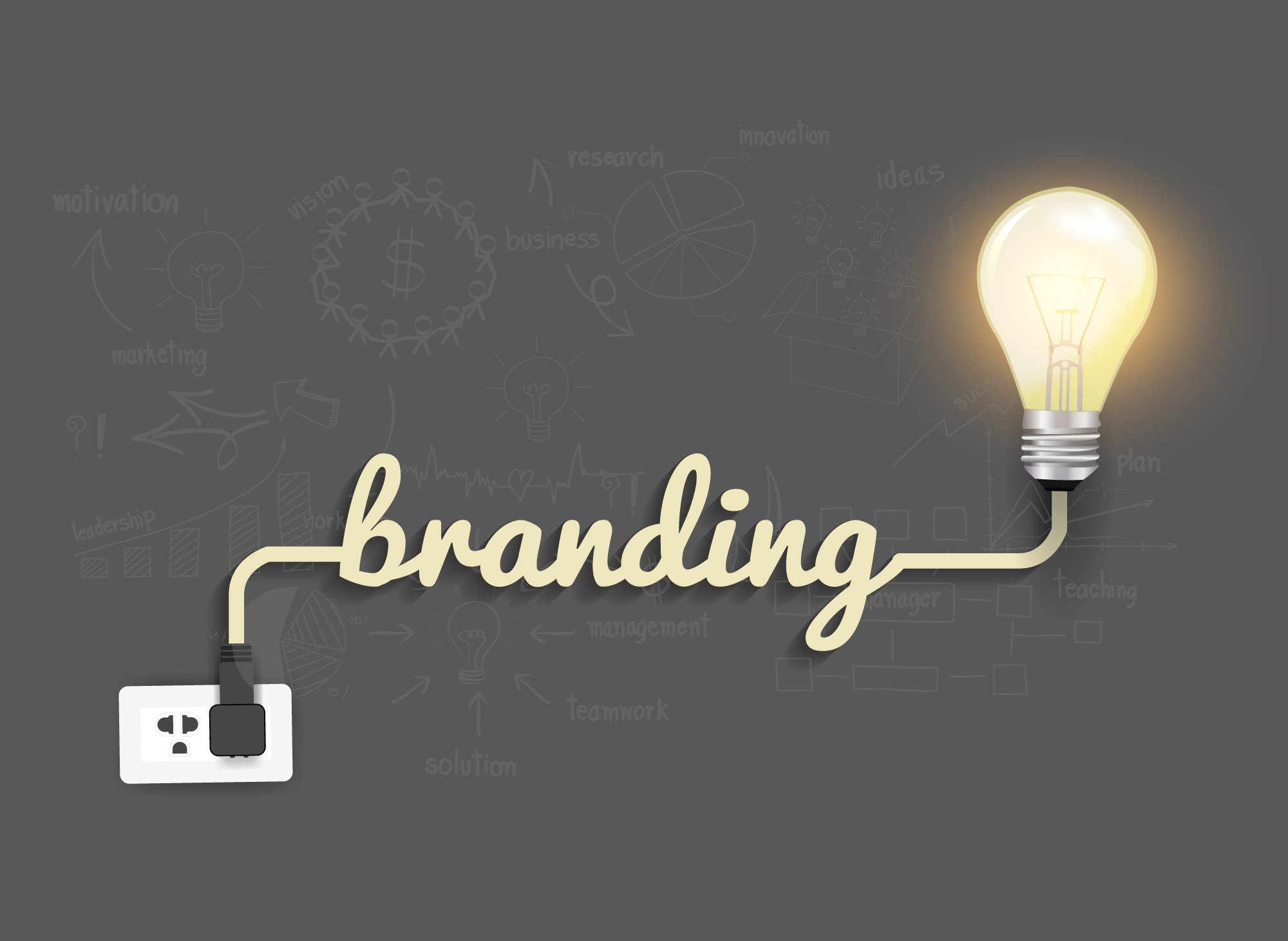 Why successfully branding your eLearning business is about more than just your company logo